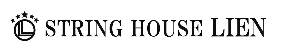 String House Lien(ストリングハウスリアン)